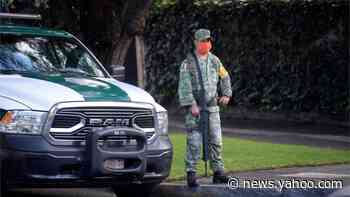 Mexico launches raids after assassination attempt of police chief