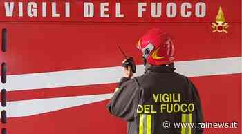 Fontanafredda, esce di strada con l'auto e abbatte un palo della luce - TGR Friuli Venezia Giulia - TGR – Rai