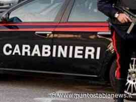 Gragnano/Sant'Antonio Abate. Molestie, aggressioni, minacce e motorino incendiato alla ex minorenne: arrestato 20enne di Castellammare di Stabia - PuntoStabiaNews.it