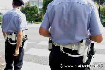 Lettere - Cani maltrattati, nei guai due persone di Gragnano - StabiaChannel.it