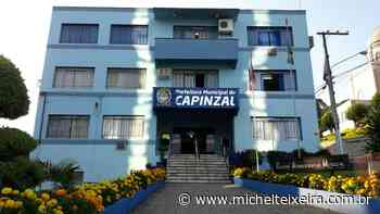 Município de Capinzal publica novo decreto com medidas de combate ao coronavírus - Michel Teixeira