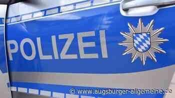 Großwallstadt: Sportboot schleudert Hund aus Kanu - Augsburger Allgemeine