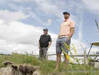 City golfer saves boy in dramatic river rescue - Calgary Herald