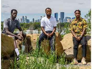 Black student athletes urge greater awareness, diversity at Mount Royal University - Calgary Herald