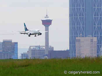 COVID-19 Updates: WestJet to end physical distancing on flights   Mountain tourist towns want locals to visit - Calgary Herald