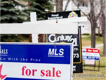 Long, bumpy road to recovery predicted for housing markets - Calgary Sun