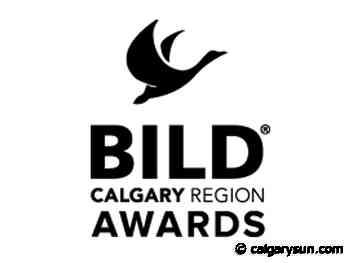 Finalists for BILD Calgary Region Awards announced - Calgary Sun