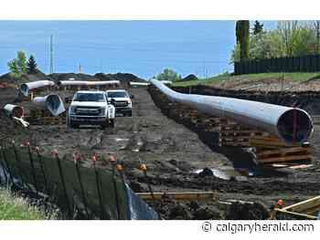 Morton: More than ever, Canada needs a national infrastructure corridor - Calgary Herald