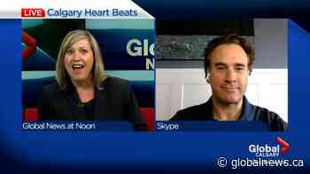 Calgary Heart Beats features local artists in virtual charity concert | Watch News Videos Online - Globalnews.ca