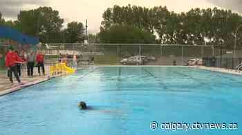 Majority of Calgary's outdoor pools to remain dry throughout 2020 - CTV News
