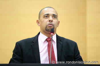 DEPUTADO: Jhony Paixão destaca trabalho desenvolvido em Alta Floresta e Ariquemes - Rondoniaovivo