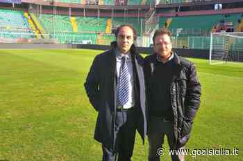 """Troina, Giuffrida: """"Stiamo lavorando con grande impegno nella programmazione della nuova stagione"""" - GoalSicilia.it"""