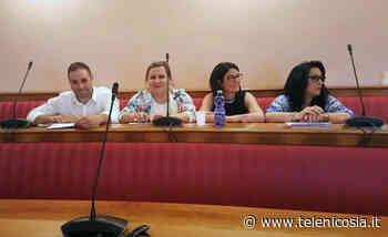 """Il gruppo di minoranza """"Troina in movimento"""" chiede il blocco di tasse e imposte comunali e la concessione di contributi a fondo perduto alle attività economiche del territorio - TeleNicosia"""