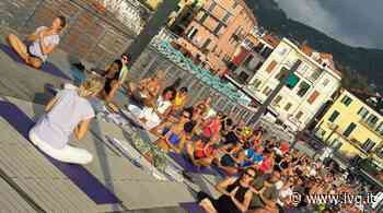 """Torna Alassio Summer Town speciale """"Sport & Benessere"""" - IVG.it"""