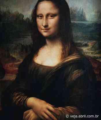 A nova teoria sobre o sorriso da 'Mona Lisa' de da Vinci (por Juan Arias) - VEJA