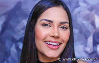 Ex-BBB Flayslane gasta R$ 40 mil para renovar sorriso - OFuxico