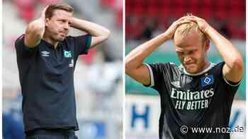 Werder Bremen und der Hamburger SV: Die Nord-Clubs am Scheideweg - noz.de - Neue Osnabrücker Zeitung