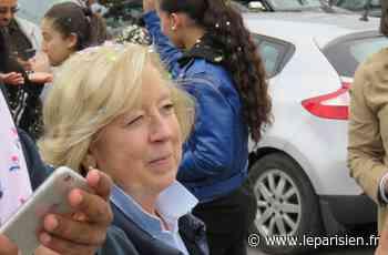 Municipales à Villepinte : la gauche divisée veut détrôner la maire LR Martine Valleton - Le Parisien