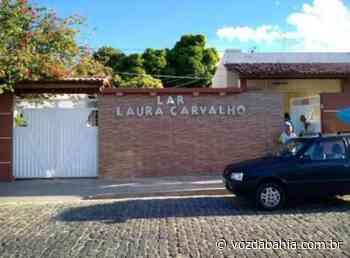 Itapetinga: Testagem confirma 31 infectados por Covid-19 em abrigo de idosos - Voz da Bahia