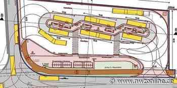 Planung: Busbahnhof ohne P&R-Anlage ? - Nordwest-Zeitung