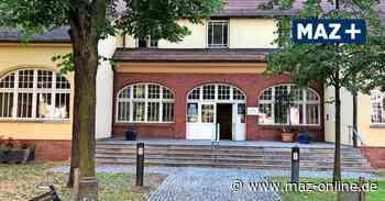 In Wildau soll es wieder Sprechstunden der Revierpolizisten geben - Märkische Allgemeine Zeitung