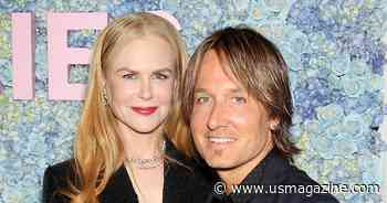 Nicole Kidman and Keith Urban: A Timeline of Their Relationship - Us Weekly