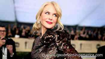 Wishing Nicole Kidman a happy 53rd birthday! - GMA