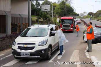 Feriado do padroeiro de Garibaldi terá ação contra a Covid-19 - jornalsemanario.com.br