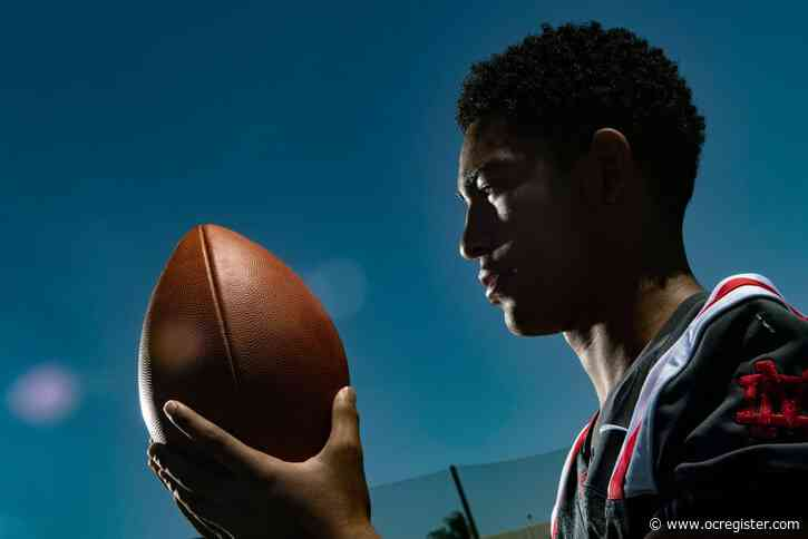 OCVarsity Male Athlete of the Year: Mater Dei's Bryce Young