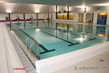 LIEDEKERKE - Zwembad Heuvelkouter opent opnieuw de deuren - Editiepajot