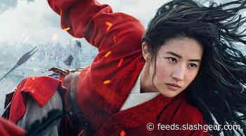 Disney's live-action Mulan movie delayed yet again