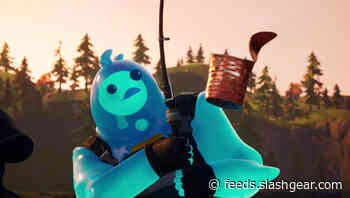 Fortnite leak hints new types of consumable fish coming soon