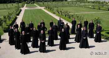 Evron. 11 prêtres et 27 diacres ordonnés à la Basilique Notre-Dame de l'Épine - actu.fr