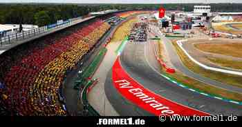 F1-Kalender 2020 nimmt Formen an: Mugello fast fix, Hockenheim Ersatz - Formel1.de