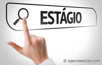 Confira vagas de estágio em Guanambi e Caculé - Agência Sertão