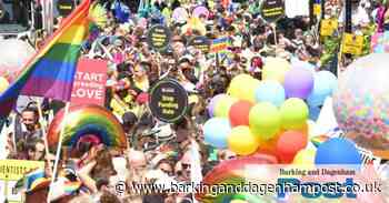Barking and Dagenham Council Pride video shows LGBT+ support - Barking and Dagenham Post