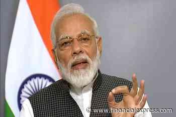 Yoga an integral part of global lifestyle, world is fast adopting Ayurveda: PM Modi