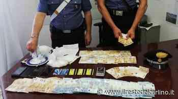 Droga Chiaravalle, 50enne arrestato con la cocaina in casa - il Resto del Carlino