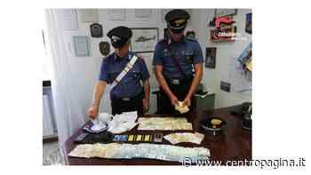 Dieci dosi di cocaina in casa, un arresto a Chiaravalle - Centropagina