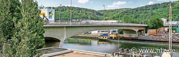 Plochingen: Bauarbeiten an der Otto-Konz-Brücke und der Straße zum Schurwald- NÜRTINGER ZEITUNG - Nürtinger Zeitung