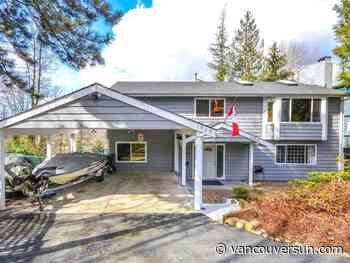 Sold (Bought): Port Coquitlam property designed for family-friendly living - Vancouver Sun