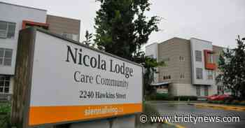 Outbreak at Port Coquitlam's Nicola Lodge declared over - The Tri-City News