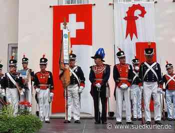 Waldshut-Tiengen: Tiengen feiert am 5. Juli eine Mini-Ausgabe des Heimatfests Schwyzertag - SÜDKURIER Online