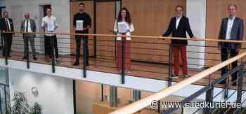 Waldshut-Tiengen: Unterstützung für drei junge Musiker: Volksbank-Hochrhein-Stiftung bietet wieder Stipendien - SÜDKURIER Online
