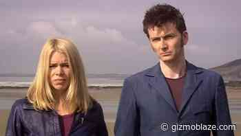 Doctor Who's Billie Piper Wants to Reunite with Tenth Doctor, David Tennant to Explore Her Relations ... - Gizmo Blaze