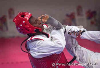 Kenya Taekwondo Federation wants more Tokyo 2020 berths and Dakar 2022 success - Insidethegames.biz