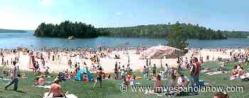 Elliot Lake re-opens recreational locations - My Eespanola Now