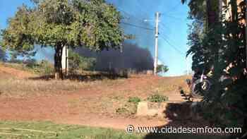 SEMAM alerta população de Picos para riscos de queimadas - Cidades em Foco