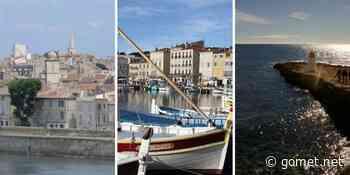 D'Arles à Allauch : les points chauds dans les Bouches-du-Rhône (1/2) - Gomet'