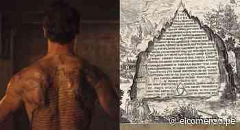 Dark: La Tabla de Esmeralda, la reliquia real que podría tener la clave de la serie   FOTOS - El Comercio Perú